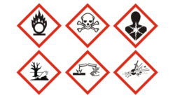 GHS-pictograms: www.reach-compliance.ch