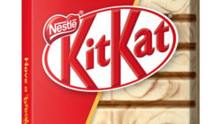 The Delicious Coconut KitKat