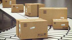 More E-commerce means more parcels shipped. At the same time, the demands made on the packaging industry are rising. Photo:  alphaspirit / fotolia.com